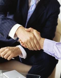 World class partnership
