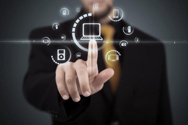 Information at Your Fingertip