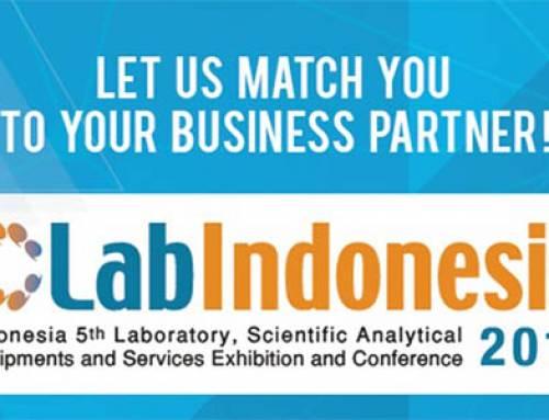 Lab Indonesia Exhibition 2018