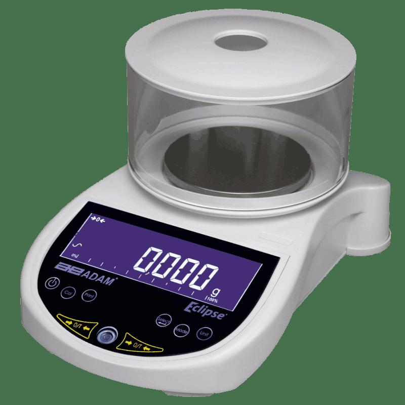 Eclipse® Precision Balances