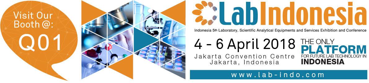 Matrix Gemini Showcase at Lab Indonesia 2018