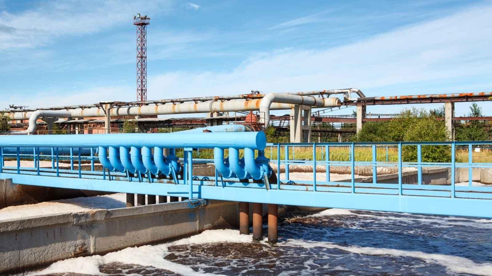 Environmental & Water LIMS