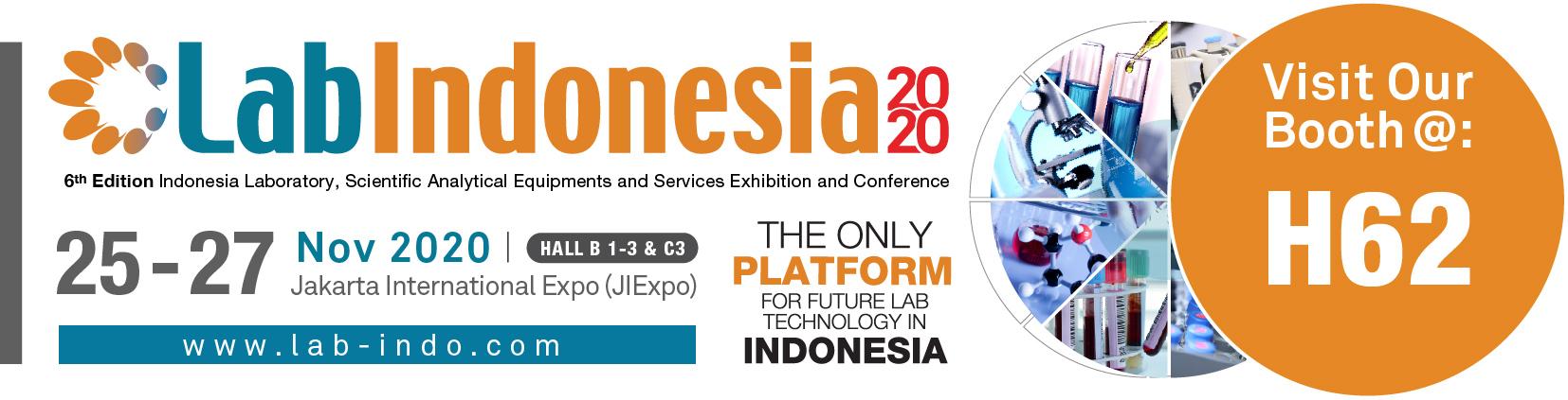 Matrix Gemini LIMS @ Lab Indonesia 2020