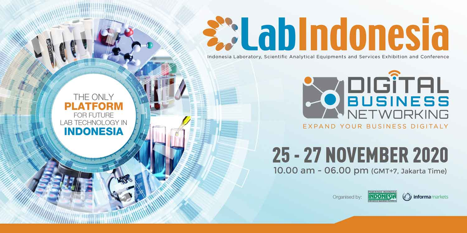 Register to Lab Indonesia - Digital Business Networking