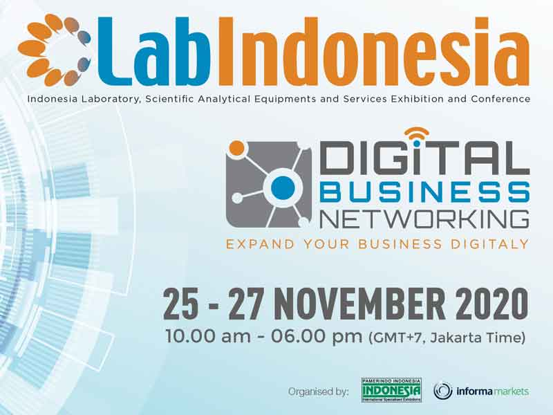 Lab Indonesia - Digital Business Networking