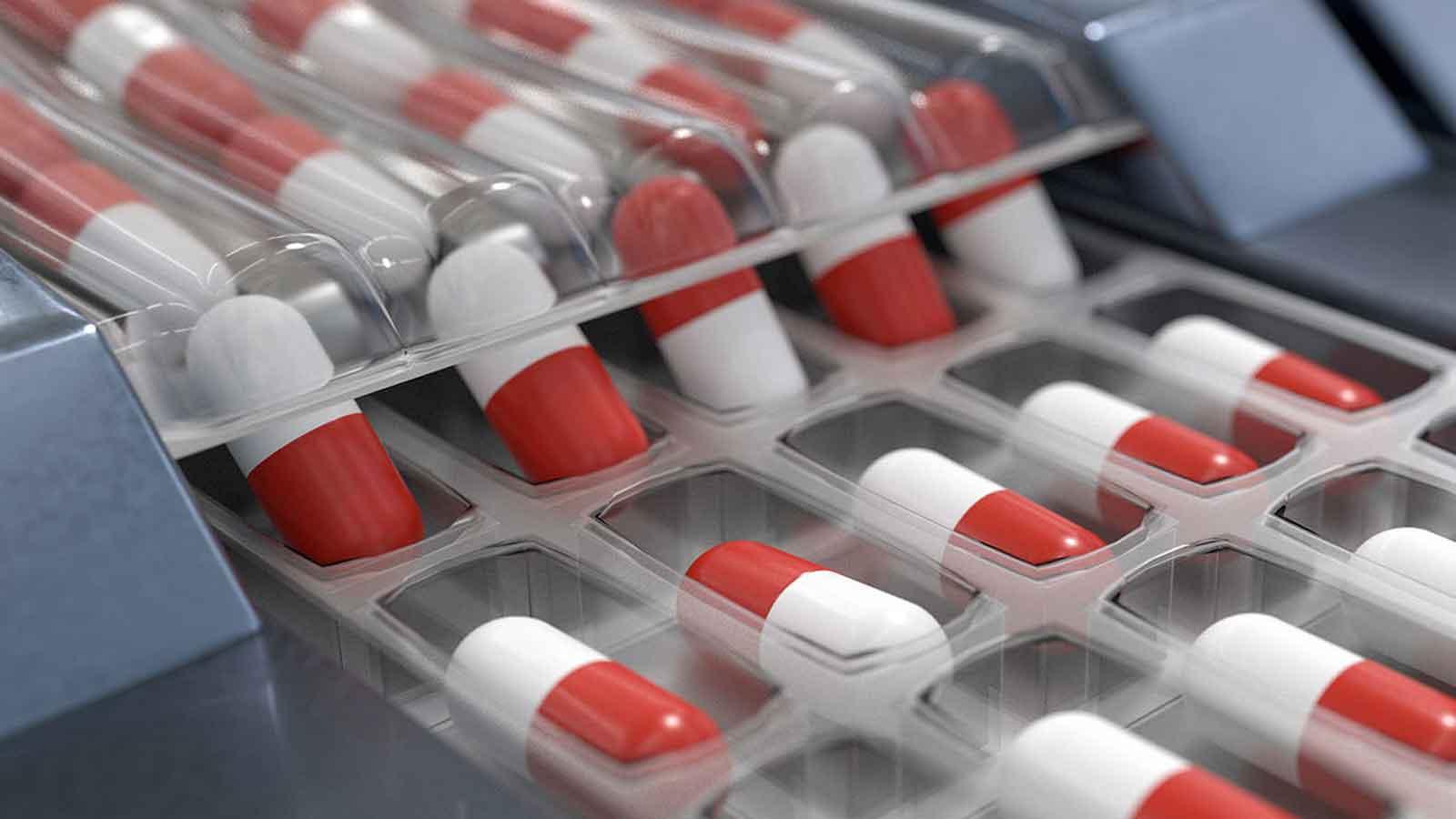 Pharmaceutical LIMS